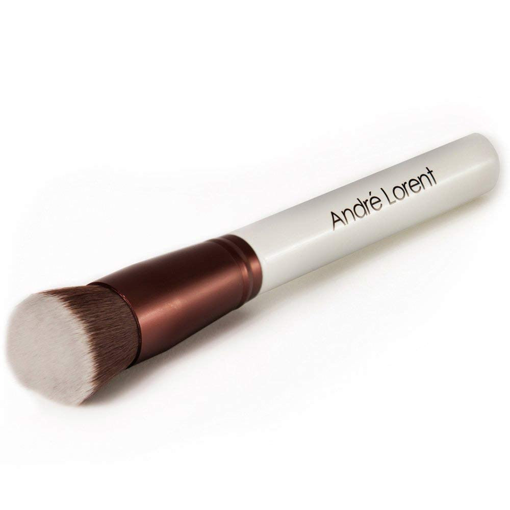 Long Handle Foundation Brush