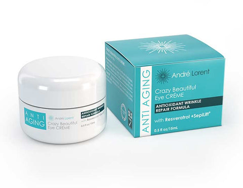 Eye Cream for Wrinkles By André Lorent