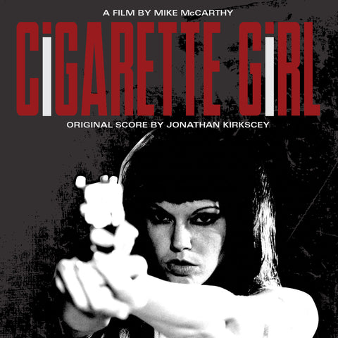 Cigarette Girl Soundtrack (2014)