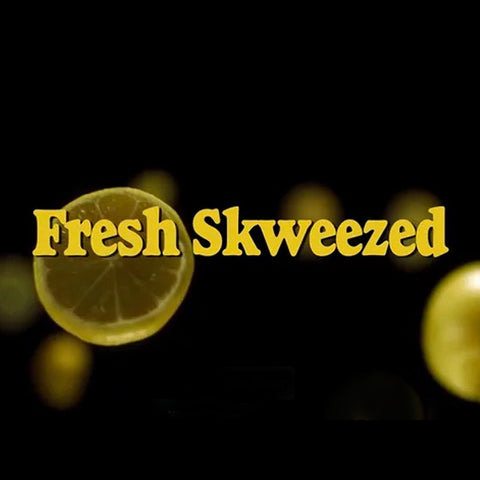 Fresh Skweezed (2015)