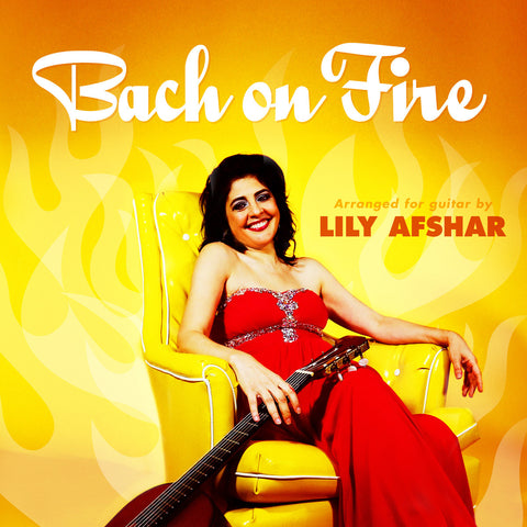 Bach on Fire (2014)