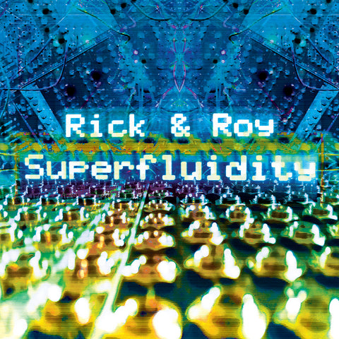 Superfluidity (2015)