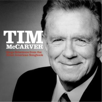 Tim McCarver Sings Selections from the Great American Songbook (2009)