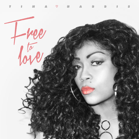 Free to Love (2016)