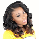 Luxury Body Wave Virgin Hair Extensions