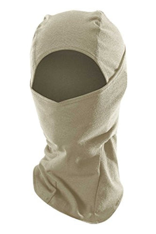 DRIFIRE Cold Weather Balaclava, Universal, Desert Sand, DF2-560CB-DS