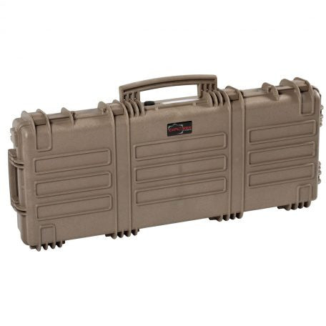EXPLORER CASES  9413 Tactical Case Desert Tan with Gunbag -9413KTD