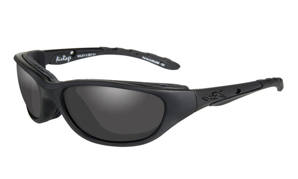 WILEY X AIRRAGE TACTICAL GLASSES, 694