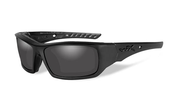 WILEY X CCARR01 ARROW BLACK OPS TACTICAL SUNGLASSES GREY LENS/MATTE BLACK FRAME