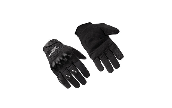 WILEY X DURTAC TACTICAL GLOVES, G400