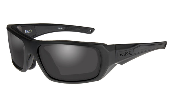 WILEY X ENZO TACTICAL GLASSES, CCENZ