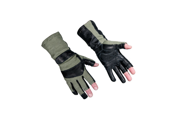 WILEY X ARIES TACTICAL GLOVES, G311
