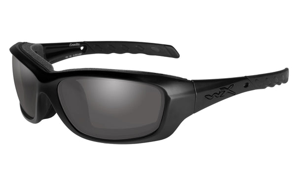 WILEY X GRAVITY TACTICAL GLASSES, CCGRA