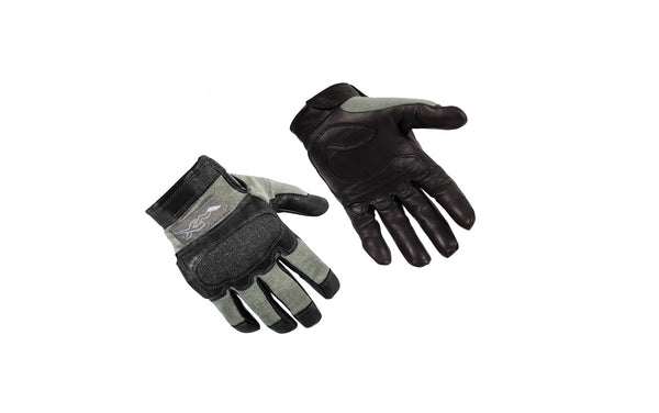 WILEY X HYBRID TACTICAL GLOVES, G241