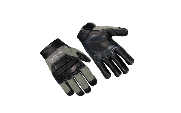 WILEY X PALADIN TACTICAL GLOVES, G602