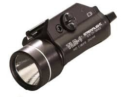 STREAMLIGHT 69211 TLR-1s Flashlight with Strobe, Earless Screw and Rail Locating Keys