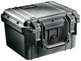PELICAN 1300 CASE WITH FOAM