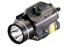 STREAMLIGHT 69210 TLR-1s with strobe