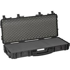 EXPLORER CASES 9413 Tactical Rifle Case W/ FOAM AND WHEELS - 9413 B