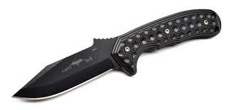 EMERSON KNIVES POLICE UTILITY BT