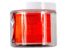 Tannerite Exploding Rifle Target Single 1 lb Pack