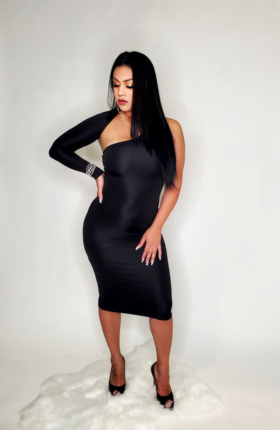 Freakum Dress Midi Dress