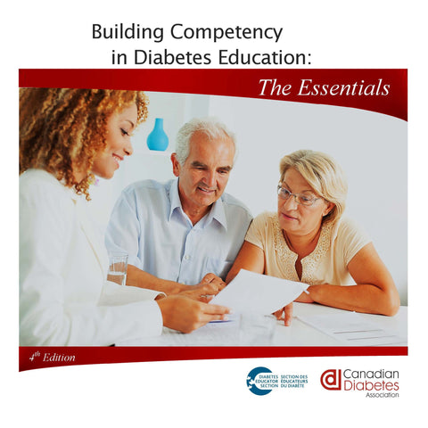 Building Competency in Diabetes Education: The Essentials