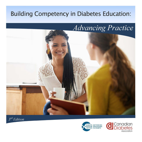 Building Competency in Diabetes Education: Advancing Practice