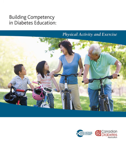 Building Competency in Diabetes Education: Physical Activity and Exercise
