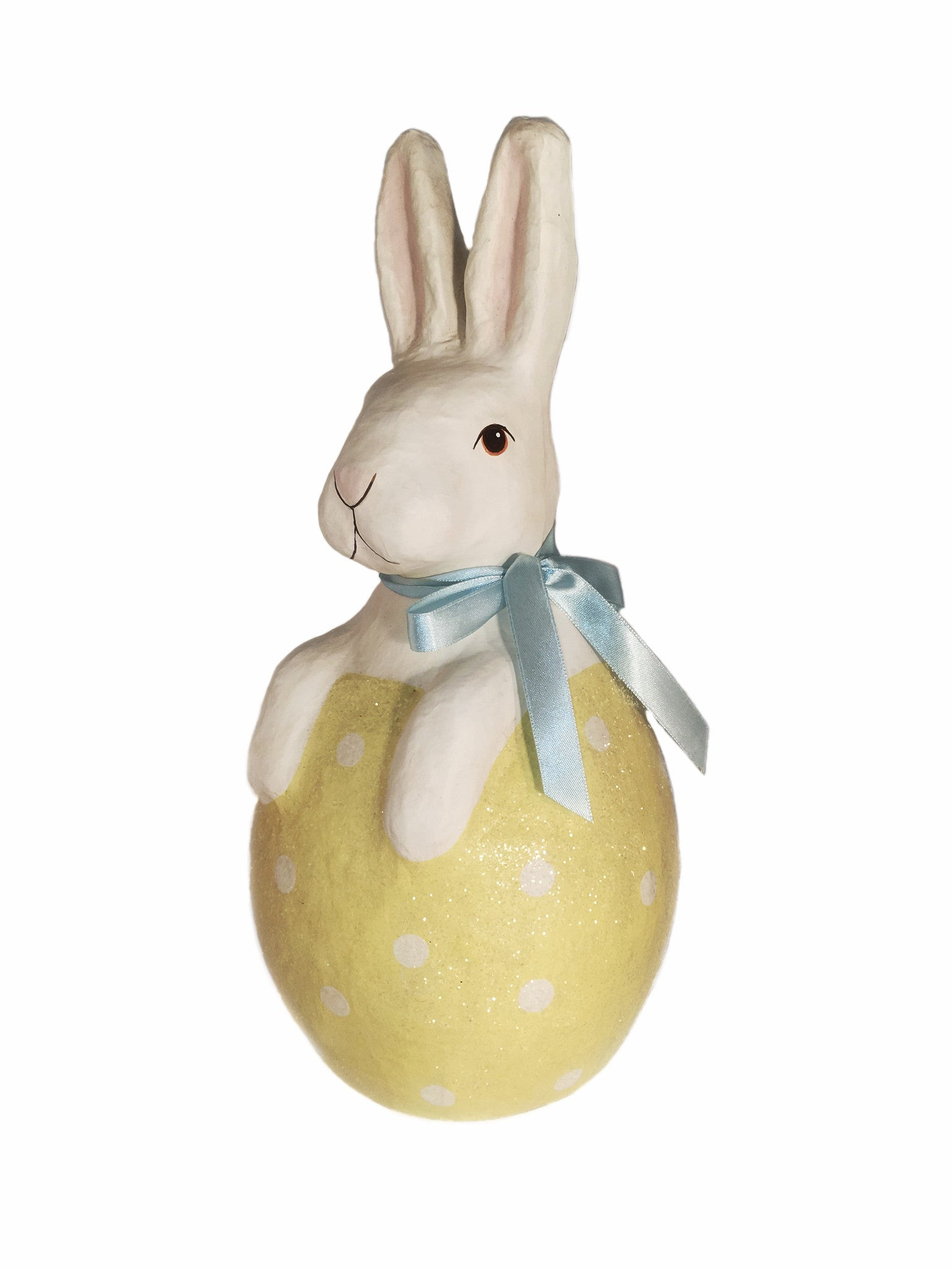 Sunny Bunny In Egg Easter Decoration - Summit Arbor