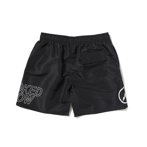 Summer Short Black