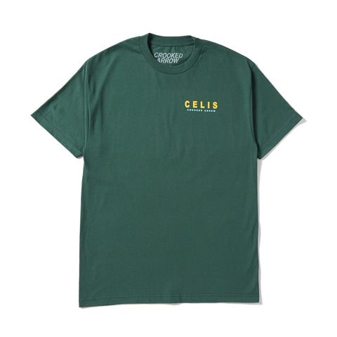 Celis Produce Forest Green