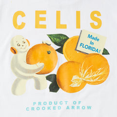 Celis Produce White