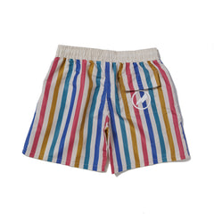 Summer Short Stripe Multi