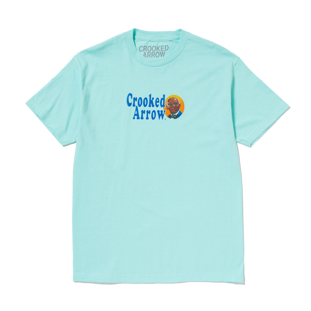 Good Rice Tee Teal