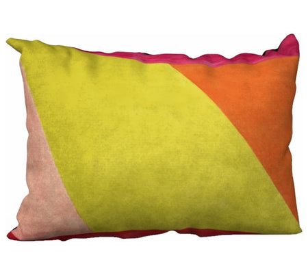 Pillow design Rose Red + Red
