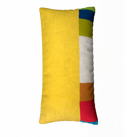 Pillow design Little Yellow