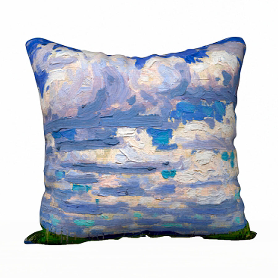 Pillow  design  Summer Day