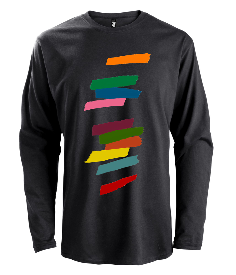 Tempo Giusto Long Sleeve on Black