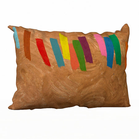 Pillow design Tempo Giusto