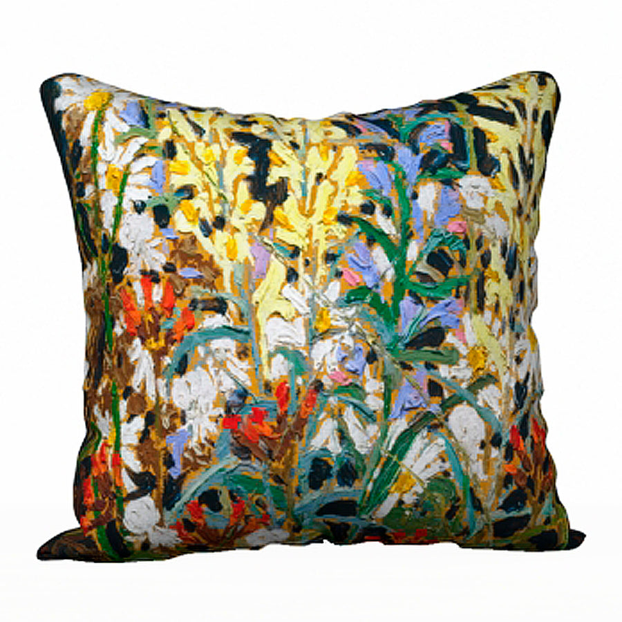 Home decor Tom Thomson Wildflowers