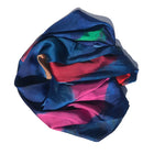 scarf called Basie Blues from Jack Bush collection of paintings
