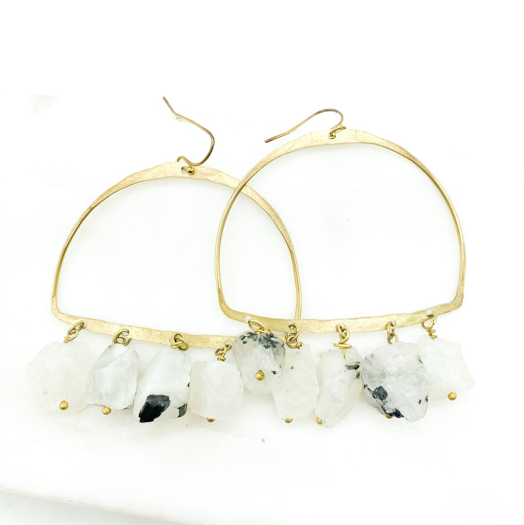 Mariee Earrings