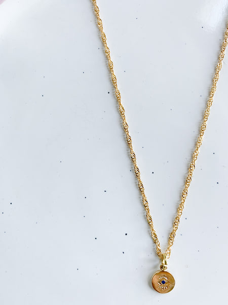 Stardust Layering Necklaces