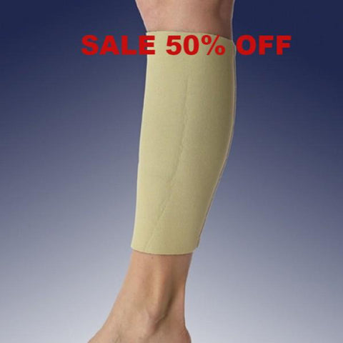 calf support neoprene 5300 Banyan - Adventura Sickroom Supply