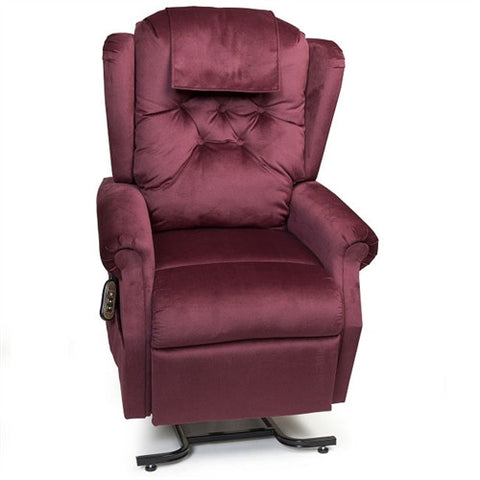 747 Williamsburg Series Lift Chair - Adventura Sickroom Supply