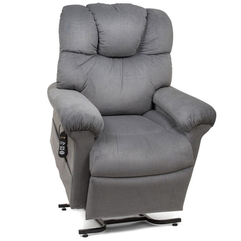 512 Soft Fabric Maxicomfort Power Cloud series Lift Chair - Adventura Sickroom Supply