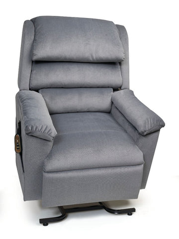 751 Fabric Signature Series Lift Chair - Adventura Sickroom Supply