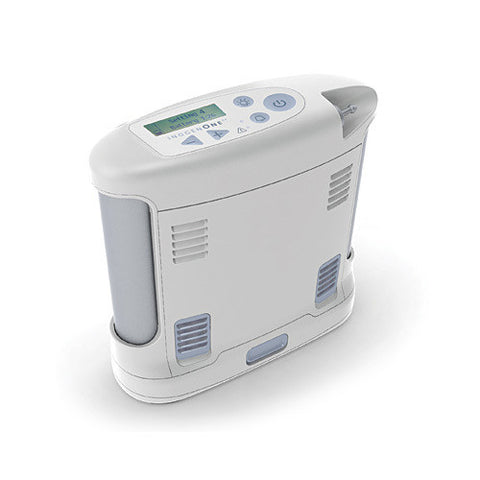Oxygen Inogen One G3 Portable Concentrator RX NEEDED