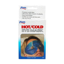 hot/cold eye mask 68491 Flents - Adventura Sickroom Supply